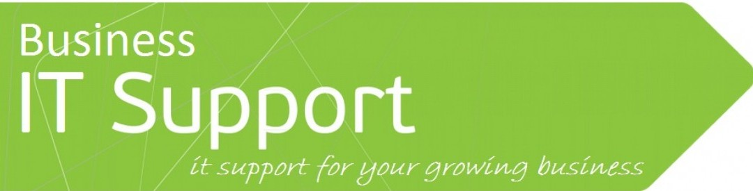 Unlimited IT support for businesses