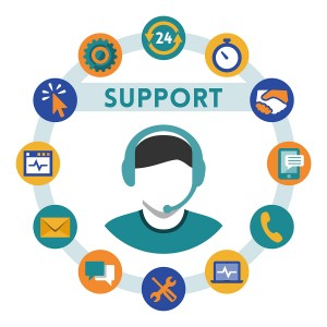 The 24/7 IT support your business needs