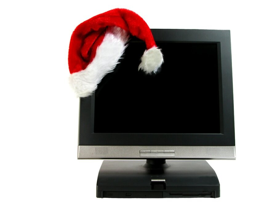 Why Put 24/7 Computer Tech Support in Place Before you Break for Christmas?